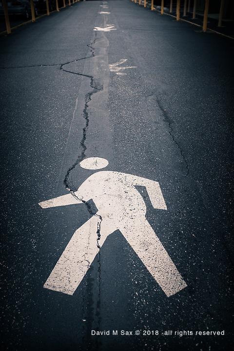 9.29.17 - Walk This Way...