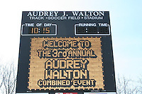 2006 Audrey Walton Combined Events