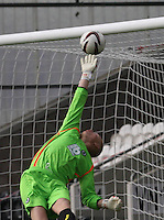 St Mirren v Partick Thistle Youth Cup 201013