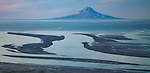 Augustine Volcano, Alaska