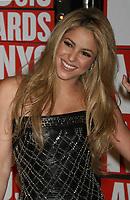 Shakira, 2009, Photo By John Barrett/PHOTOlink