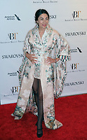 www.acepixs.com<br /> <br /> May 22 2017, New York City<br /> <br /> Anh Duong arriving at the 2017 American Ballet Theatre Spring Gala at The Metropolitan Opera House on May 22, 2017 in New York City.<br /> <br /> By Line: Curtis Means/ACE Pictures<br /> <br /> <br /> ACE Pictures Inc<br /> Tel: 6467670430<br /> Email: info@acepixs.com<br /> www.acepixs.com