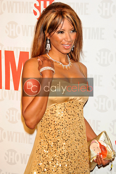 Traci Bingham<br /> At the Showtime Emmy After-Party, Saddle Ranch Chop House, West Hollywood, CA 09-18-05<br /> David Edwards/DailyCeleb.Com 818-249-4998