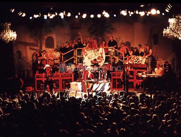 Sammy Hagar<br /> San Francisco, CA<br /> 2002<br /> &copy; Anthony Pidgeon / MediaPunch.
