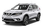 2014 Nissan X-Trail Tekna 5 Door SUV