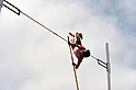 Hiroki Ogita (JPN), JULY 8, 2011 - Athletics :The 19th Asian Athletics Championships Hyogo/Kobe, Men's Pole Vault Final at Kobe Sports Park Stadium, Hyogo ,Japan. (Photo by Jun Tsukida/AFLO SPORT) [0003]