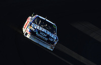 Mar 2, 2008; Las Vegas, NV, USA; NASCAR Sprint Cup Series driver Dale Earnhardt Jr (88) during the UAW Dodge 400 at Las Vegas Motor Speedway. Mandatory Credit: Mark J. Rebilas-US PRESSWIRE