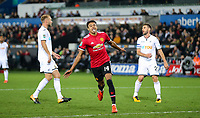 Swansea City v Manchester United - Carabao Cup Round of 16 - 24.10.2017