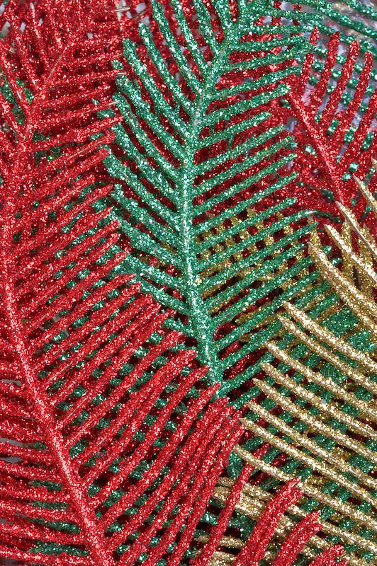 Christmas decoration. Al's Nursery. Sherwood. Oregon