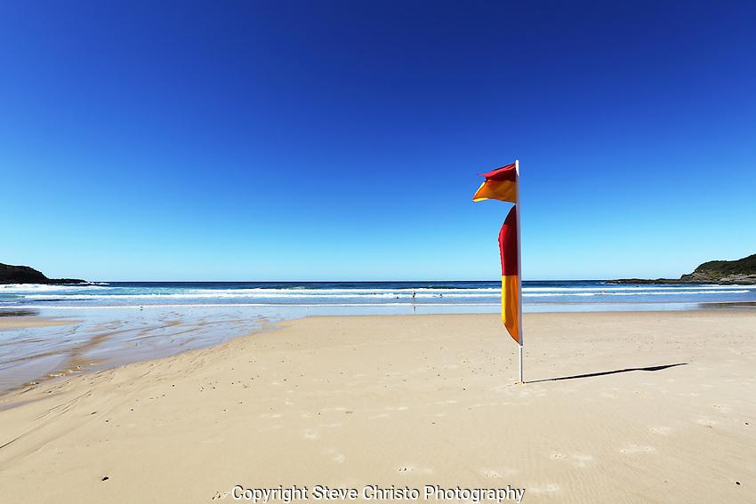 Lake Munmorah on the Central Coast of New South Wales, Sydney, Australia. Tuesday 23rd April 2013. Photo: (Steve Christo)