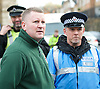Rochester <br /> by-election campaign <br /> in the run up to the election on 20th November 2014 <br /> atmosphere of area, campaigners and people around Rochester, Kent, Great Britain <br /> 15th November 2014 <br /> <br /> Paul Golding <br /> CHAIRMAN OF BRITAIN FIRST <br /> <br /> <br /> Photograph by Elliott Franks <br /> Image licensed to Elliott Franks Photography Services