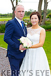 Walshe/Lenihan weddding in the Ballygarry House Hotel on Friday May 31st.