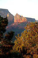 Photography of the Sedona, Arizona area 2011