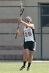 Los Angeles, CA 04/18/10 - Jenna Choquette (SCU #26)