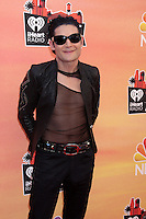 LOS ANGELES - MAY 1:  Corey Feldman at the 1st iHeartRadio Music Awards at Shrine Auditorium on May 1, 2014 in Los Angeles, CA