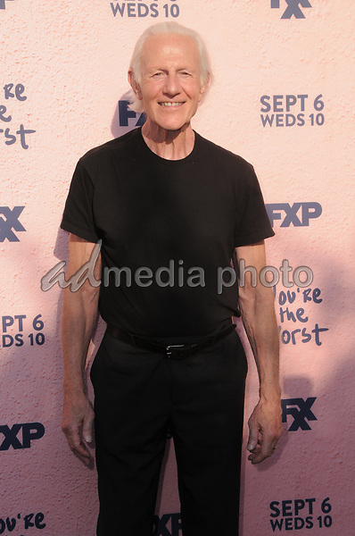 "29 August  2017 - Los Angeles, California - Raymond J. Barry. FXX's ""You're the Worst"" Season Four Premiere held at Museum of Ice Cream in Los Angeles. Photo Credit: Birdie Thompson/AdMedia"