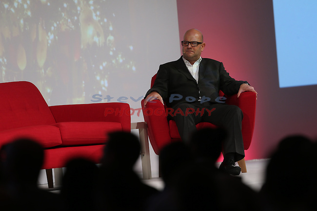 Tesco Christmas Conference 2014<br /> <br /> &copy;Steve Pope-FOTOWALES