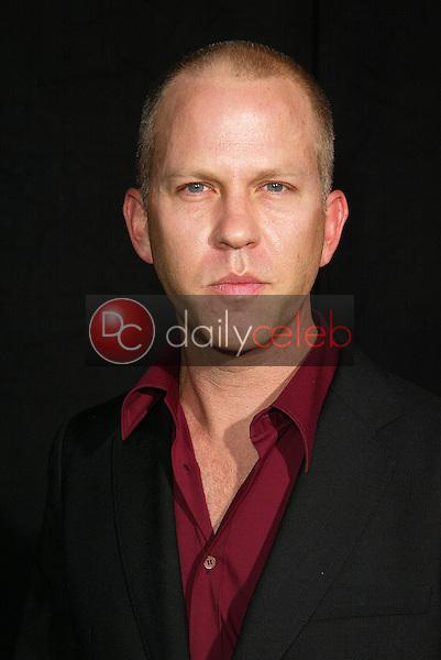 "Ryan Murphy<br />at the Premiere Screening of ""Nip/Tuck"" Season 3. The El Capitan Theatre, Hollywood, CA. 09-10-05<br />Jason Kirk/DailyCeleb.com 818-249-4998"