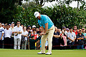 Graeme McDowell (NIR) during the final round of the Omega Mission Hills World Cup played at The Blackstone Course, Mission Hills Golf Club on November 27th in Haikou, Hainan Island, China.( Picture Credit / Phil Inglis )