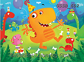 Sarah, BU, paintings+++++DinoParty-14-A-1,USSB602,#bu#, EVERYDAY ,birthday, ,#bi#