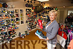 Kayrena Dowling celebrate the 60th Anniversary of John Dowlings Shoe's