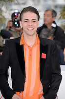 "Xavier Dolan attending the ""Laurence Anyways"" Photocall during the 65th annual International Cannes Film Festival in Cannes, France, 19th May 2012...Credit: Timm/face to face /MediaPunch Inc. ***FOR USA ONLY***"