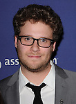 "Seth Rogen at The 18th Annual"" A Night at Sardi's"" Fundraiser & Awards Dinner held at The Beverly Hilton Hotel in The Beverly Hills, California on March 18,2010                                                                   Copyright 2010  DVS / RockinExposures"