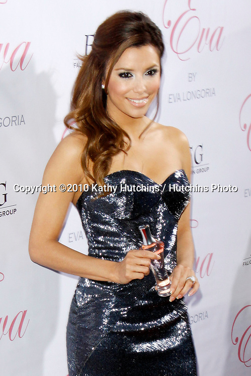Eva Longoria Parker.Eva by Eva Longoria Parker Fragrance Launch Party.Beso Hollywood.Hollywood, CA.April 27, 2010.©2010 Hutchins Photo....