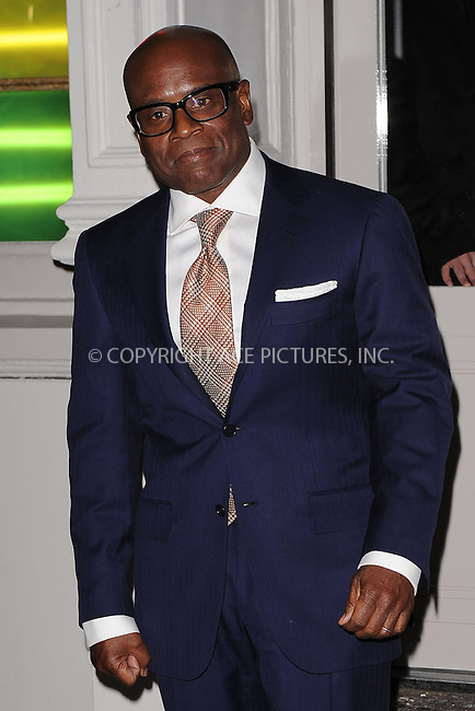 WWW.ACEPIXS.COM . . . . . .January 9, 2012...New York City.... L.A. Reid attends the Stella McCartney Soho Store opening on January 9, 2012 in New York City .....Please byline: KRISTIN CALLAHAN - ACEPIXS.COM.. . . . . . ..Ace Pictures, Inc: ..tel: (212) 243 8787 or (646) 769 0430..e-mail: info@acepixs.com..web: http://www.acepixs.com .