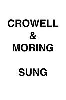 Crowell & Moring Sung