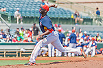 20 March 2015: Houston Astros pitcher Samuel Deduno on the mound during Spring Training action against the Washington Nationals at Osceola County Stadium in Kissimmee, Florida. The Astros fell to the Nationals 7-5 in Grapefruit League play. Mandatory Credit: Ed Wolfstein Photo *** RAW (NEF) Image File Available ***