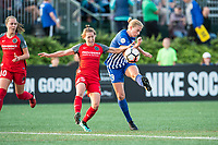 Boston Breakers vs Portland Thorns FC, September 10, 2017