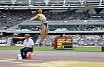 25/07/2015 - Sainsburys Anniversary Games - Olympic Stadium - Stratford - UK
