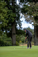 Cameron Giddens. Day two of the Jennian Homes Charles Tour / Brian Green Property Group New Zealand Super 6s at Manawatu Golf Club in Palmerston North, New Zealand on Friday, 6 March 2020. Photo: Dave Lintott / lintottphoto.co.nz