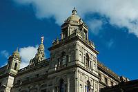 Glasgow City Chambers, George Square, Glasgow