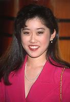 #KristiYamaguchi 1992<br /> Photo By Adam Scull/PHOTOlink.net