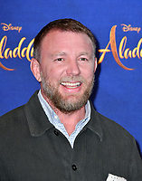 Guy Ritchie<br /> at 'Aladdin' film photocall with the cast at the Rosewood Hotel, London, England on May 10, 2019<br /> CAP/JOR<br /> &copy;JOR/Capital Pictures