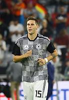 Niklas Süle (Deutschland Germany) - 06.09.2018: Deutschland vs. Frankreich, Allianz Arena München, UEFA Nations League, 1. Spieltag