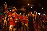 Chicago Blackhawks 2013 Stanley Cup Championship Win (USA)