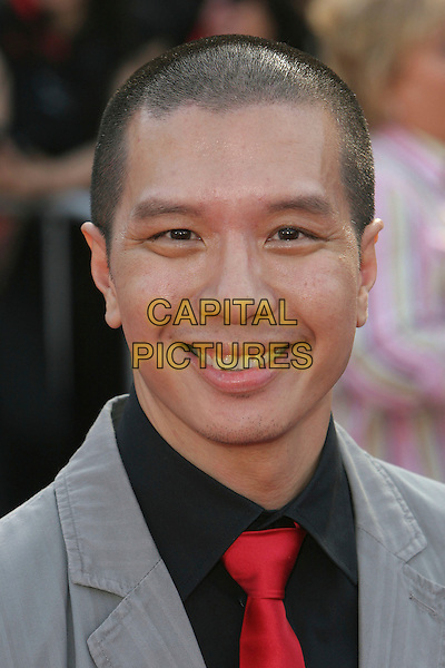 "REGGIE LEE.""Pirates Of The Caribbean: At World's End"" World Premiere held at Disneyland, Anaheim, California, USA,.19 May 2007..portrait headshot .CAP/ADM/CH.©Charles Harris/AdMedia/Capital Pictures."