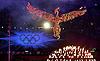 "OLYMPICS CLOSING CEREMONY.Olympic Stadium, London_12/08/2012.Mandatory Credit Photo: London2012/NEWSPIX INTERNATIONAL..**ALL FEES PAYABLE TO: ""NEWSPIX INTERNATIONAL""**..IMMEDIATE CONFIRMATION OF USAGE REQUIRED:.Newspix International, 31 Chinnery Hill, Bishop's Stortford, ENGLAND CM23 3PS.Tel:+441279 324672  ; Fax: +441279656877.Mobile:  07775681153.e-mail: info@newspixinternational.co.uk"