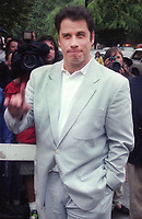John Travolta 1996<br /> Photo By John Barrett/PHOTOlink