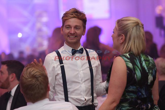 CIPR Scotland PRIDE Awards<br /> 08.10.15<br /> Glasgow Marriott<br /> &copy;Steve Pope - FOTOWALES