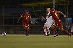 Envigado venció 2-0 a Rionegro Águilas. Fecha 2 Liga Águila I-2018.