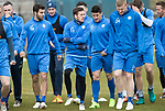 St Johnstone Training&hellip;14.04.17<br />