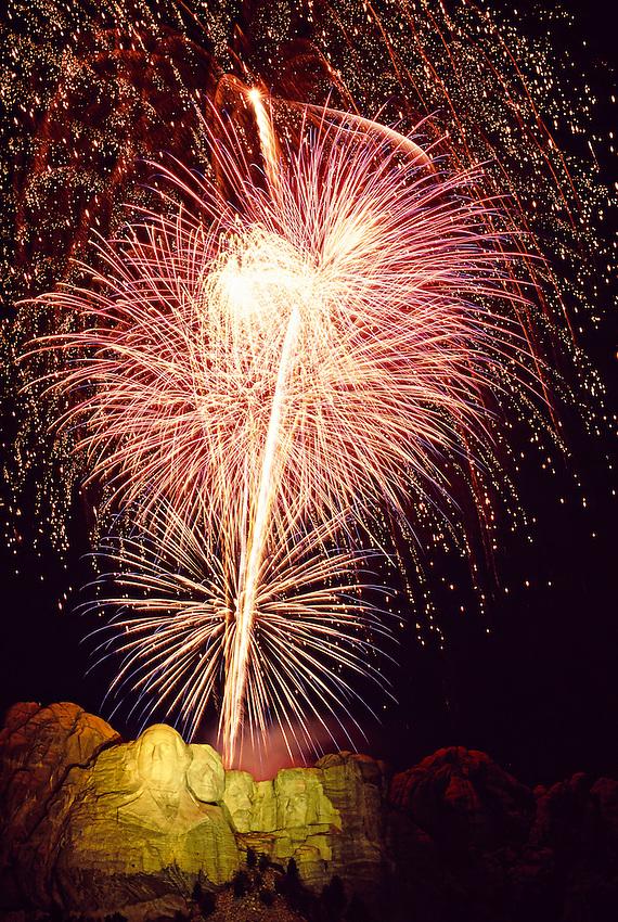 Arrowhead Country Club Rapid City Fireworks