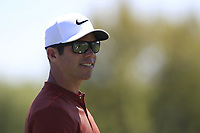 Paul Casey (ENG) during the 2nd round at the WGC Dell Technologies Matchplay championship, Austin Country Club, Austin, Texas, USA. 23/03/2017.<br /> Picture: Golffile | Fran Caffrey<br /> <br /> <br /> All photo usage must carry mandatory copyright credit (&copy; Golffile | Fran Caffrey)