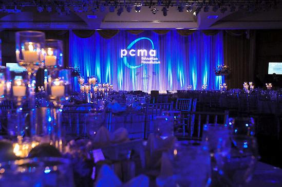2010 PCMA Dinner - Liz Erickson, Honoree