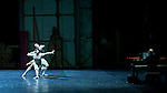 "English National Ballet. ""Ballet Russes"" season at Sadlers Wells Theatre."