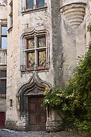 Europe/France/Aquitaine/24/Dordogne/Périgueux: Logis Gamanson ou Logis Saint-Front